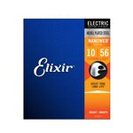 Elixir 12027 Nanoweb Light 10/56 7-string