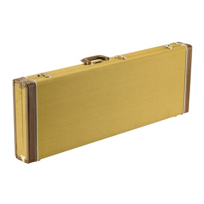 Fender Classic Series Wood Case - Strat/Tele