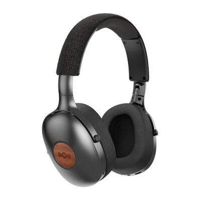 House of Marley Positive Vibration XL Bluetooth 5.0 Signature Black
