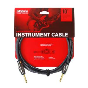 D'Addario Planet Waves PW-AGL-10 Instrument Cable