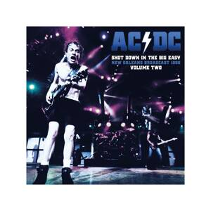 AC/DC Shot Down In The Big Easy Vol. 2 (2 LP)