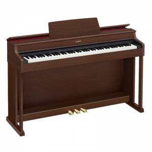 Casio AP-470 Brown