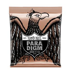 Ernie Ball 2078 Paradigm Light