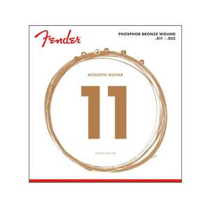 Fender 60CL Phosphor Bronze