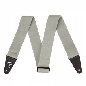 Fender® SuperSoft Strap Grey