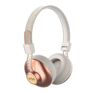 House of Marley Positive Vibration 2 Wireless Copper