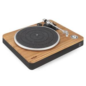 House of Marley EM-JT000-SB Stir It Up Signature Black