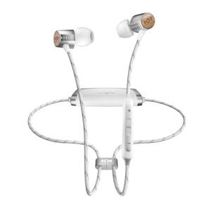 House of Marley Uplift 2 Wireless BT Silver