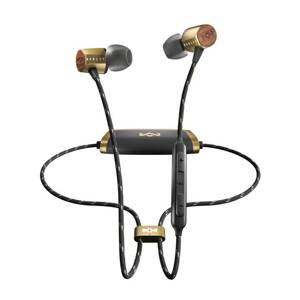 House of Marley Uplift 2 Wireless BT Brass