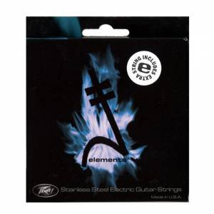 Peavey Elements Stainless Steel 11/52