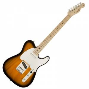 Fender Squier Affinity Telecaster® MN 2-Color Sunburst